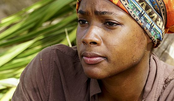 Michaela Bradshaw on Survivor 2016 S33