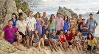 Survivor 2017 cast of Season 34
