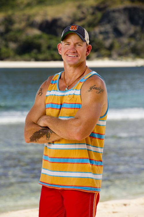 Brad Culpepper – Survivor 2017
