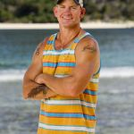 Brad Culpepper - Survivor 2017