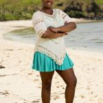 Cirie Fields - Survivor 2017