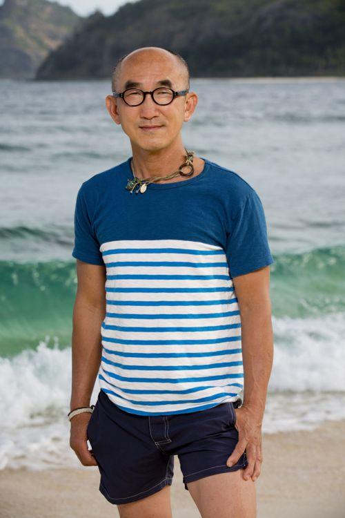 Tai Trang – Survivor 2017