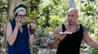 Tony & Aubry on Survivor 2017 Changers