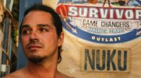 Ozzy Lusth on Survivor 2017 Game Changers