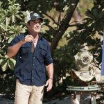 Survivor 2017's Immunity Idol & Jeff Probst
