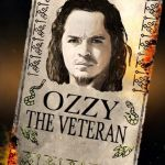 Survivor 2017 - Ozzy The Veteran