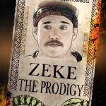 Survivor 2017 - Zeke The Prodigy