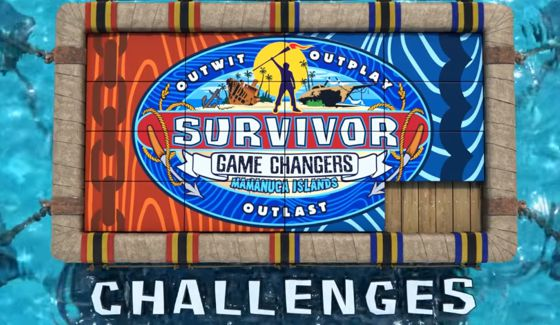 Survivor 2017 Game Changers Challenges