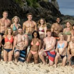 Survivor 2017's cast of Season 35