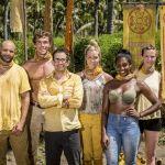 Survivor 2017 cast: Soko Tribe
