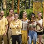 Survivor 2017 cast: Soko Tribe