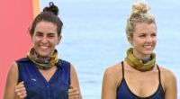 Aubry and Andrea on Survivor 2017 Game Changers