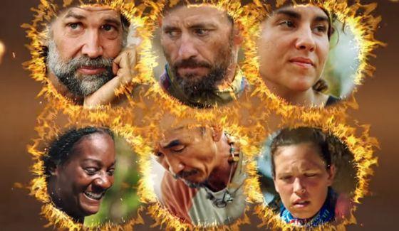 Survivor 2017 Game Changers Season Finale
