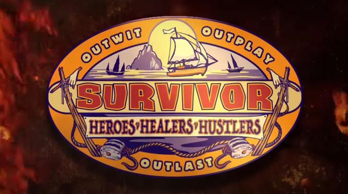 Survivor 2017 S35 logo