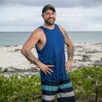 Ben Driebergen - Survivor 2017