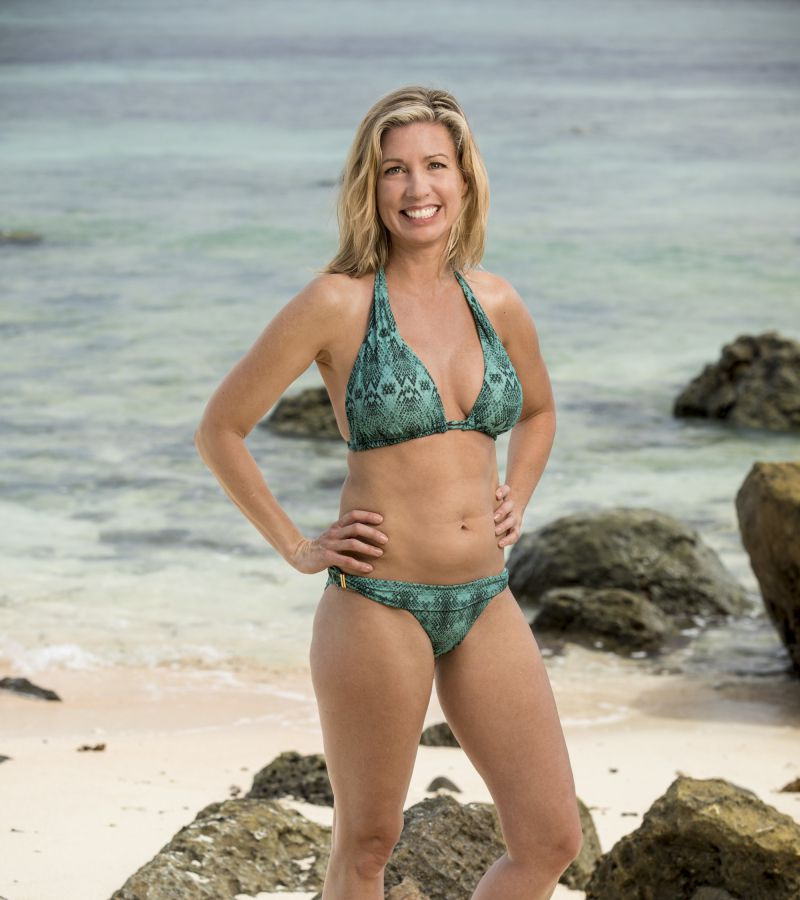 Chrissy Hofbeck – Survivor 2017