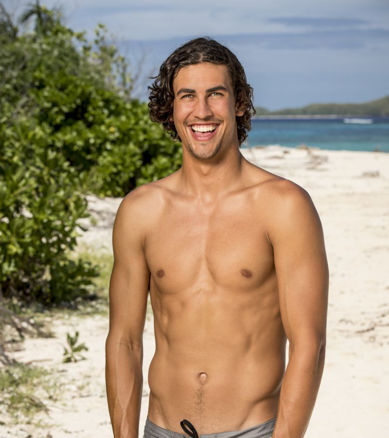 Devon Pinto – Survivor 2017