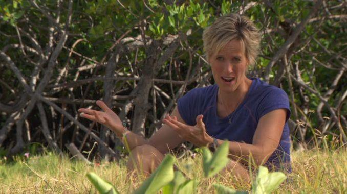 Katrina Radke on Survivor 2017