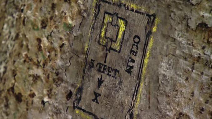 New clue on Survivor 2017