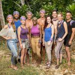 Survivor 2018 S36 Naviti Tribe