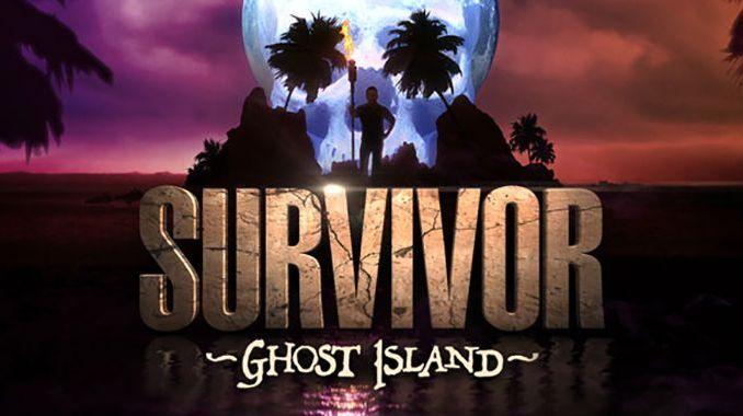 Survivor 2018 Ghost Island