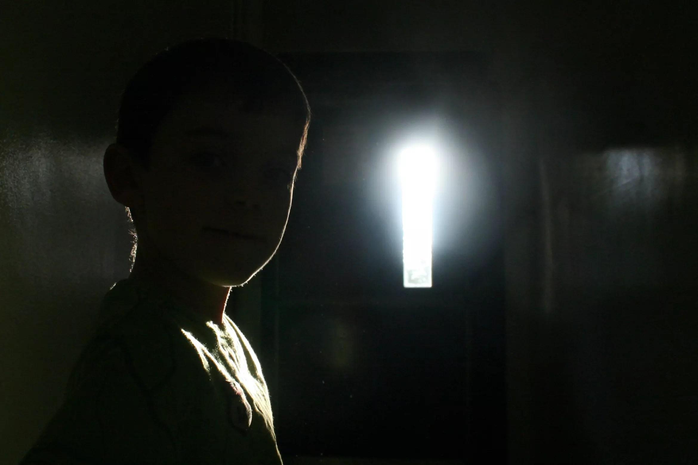 A Child Survivor Story: Jacob Harris, Age 14