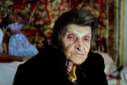 Manya, a Holocaust Survivor