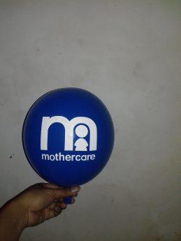 balon print mothercare