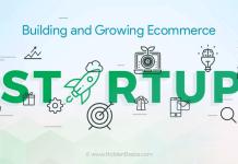 Ilustrasi e-commerce. Startup daerah 3T bisa mendaftar untuk dapat dukungan dayamaya (gambar: printerest)