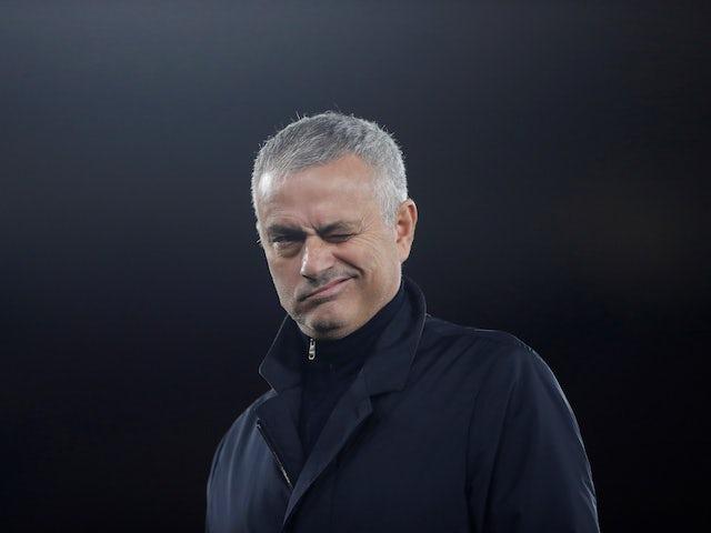 Jose Mourinho (Sportsmole)