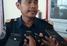 Kepala Seksi Keselamatan Berlayar KSOP Tanjungpinang Imran (Foto: Suryakepri.com/MBA)