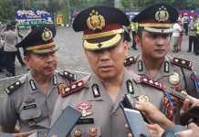 Kapolres Tanjungpinang AKBP Muhammad Iqbal (Foto: Suryakepri.com/MBA)