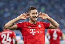 Robert Lewandowski (Bundesliga.com)
