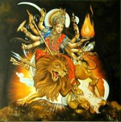Emy Blesio - Durga
