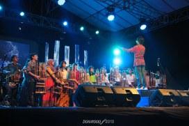 SMAN 5 Angklung Project