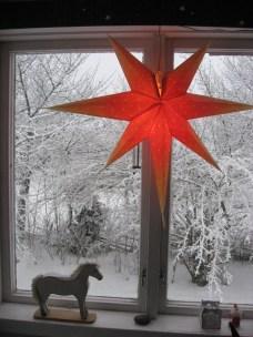 Den gamla stjärnan är med i år också!