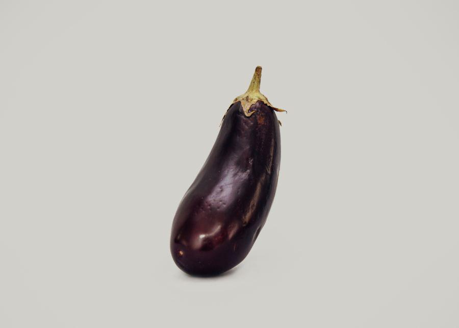 eggplantoraubergine