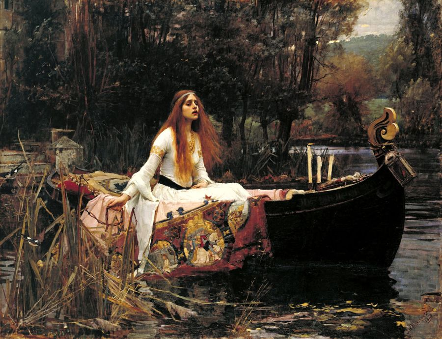 John_William_Waterhouse_-_The_Lady_of_Shalott_-_Google_Art_Project_(derivative_work_-_AutoContrast_edit_in_LCH_space)