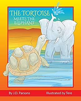 tortoisemeetstheelephant