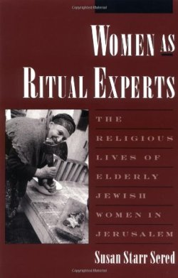 Women as Ritual Experts