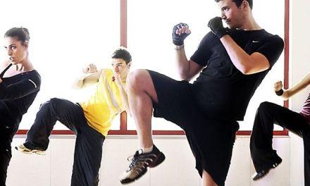 Crónicas del gym (I)