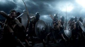 victoria espartana