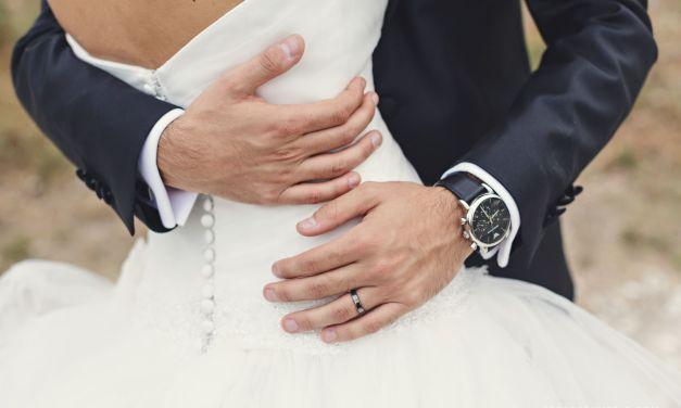 Vínculos matrimoniales