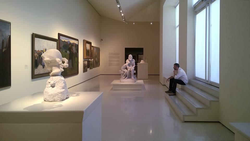 El arte y el hombre