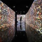 El expresionismo abstracto de Pollock y el concepto de poetizar en Heidegger