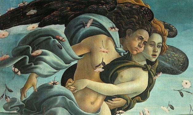 El Renacimiento: Sandro Botticelli (I)