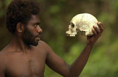 «Shakespeare en la selva»: antropología, etnocentrismo y relativismo cultural
