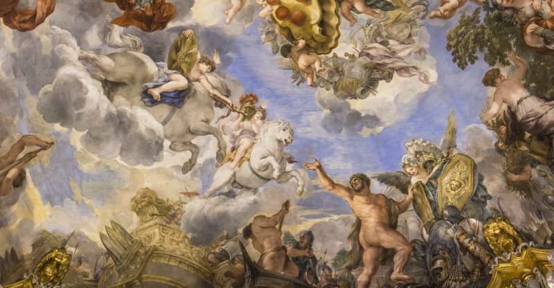 El Barroco: contexto histórico y artístico