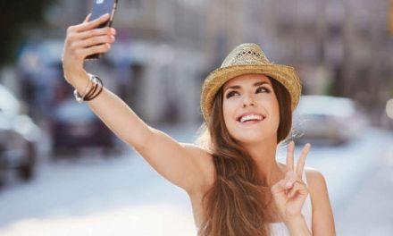 El significado cultural de los selfies