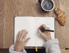 Escribe para Expresarte